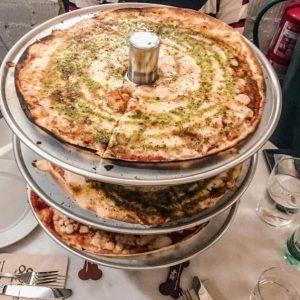 Burritzzas TOBY eats the world Sevilla