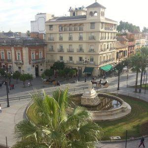 Puerta de Jerez