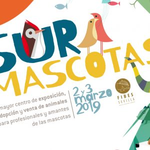 Surmascotas 2019