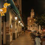 Dogfriendly en Sevilla