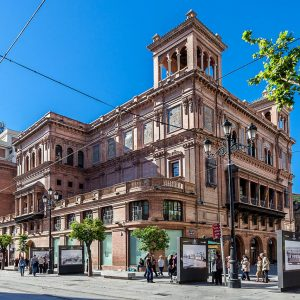 Teatro Coliseo España